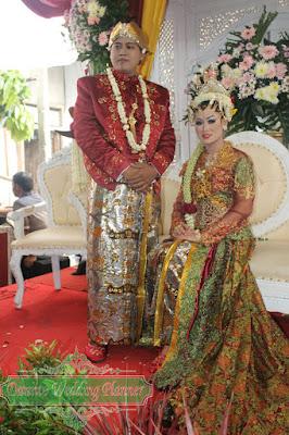 Dekorasi Pernikahan Sederhana