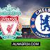 ليفربول يفوز على تشيلسي ( 2 - 0 ) في الجولة الثانية من الدوري الانجليزي