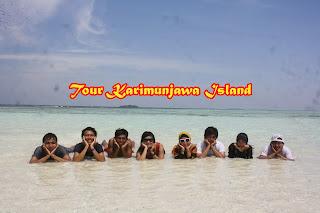 tour karimunjawa