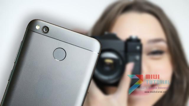 Praktekkan Tutorial Ini Jika Ingin Kualitas Kamera Xiaomi Redmi 4X Kamu Meningkat!