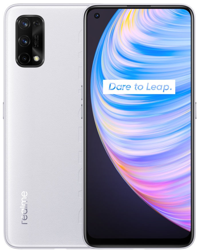 Realme X7 Pro Ultra aka Extreme Edition With 12GB RAM Launched