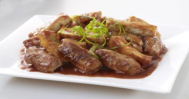 General's Chicken Recipe