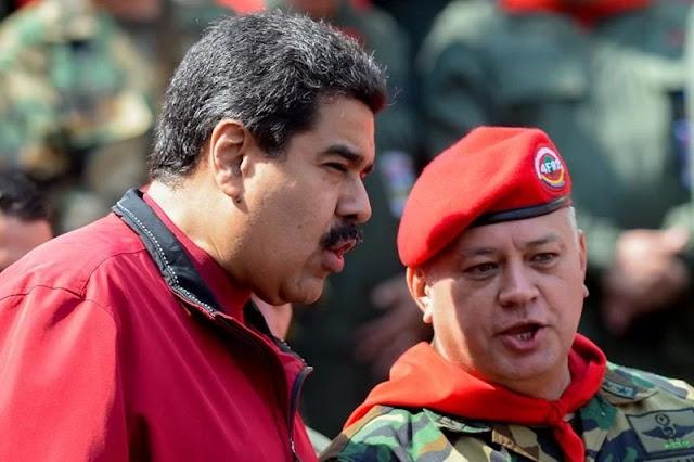 Chavismo patea mesa de diálogo una vez más: asegura que «no habrá transición»