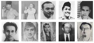 tokoh penting dalam proklamasi kemerdekaan indonesia