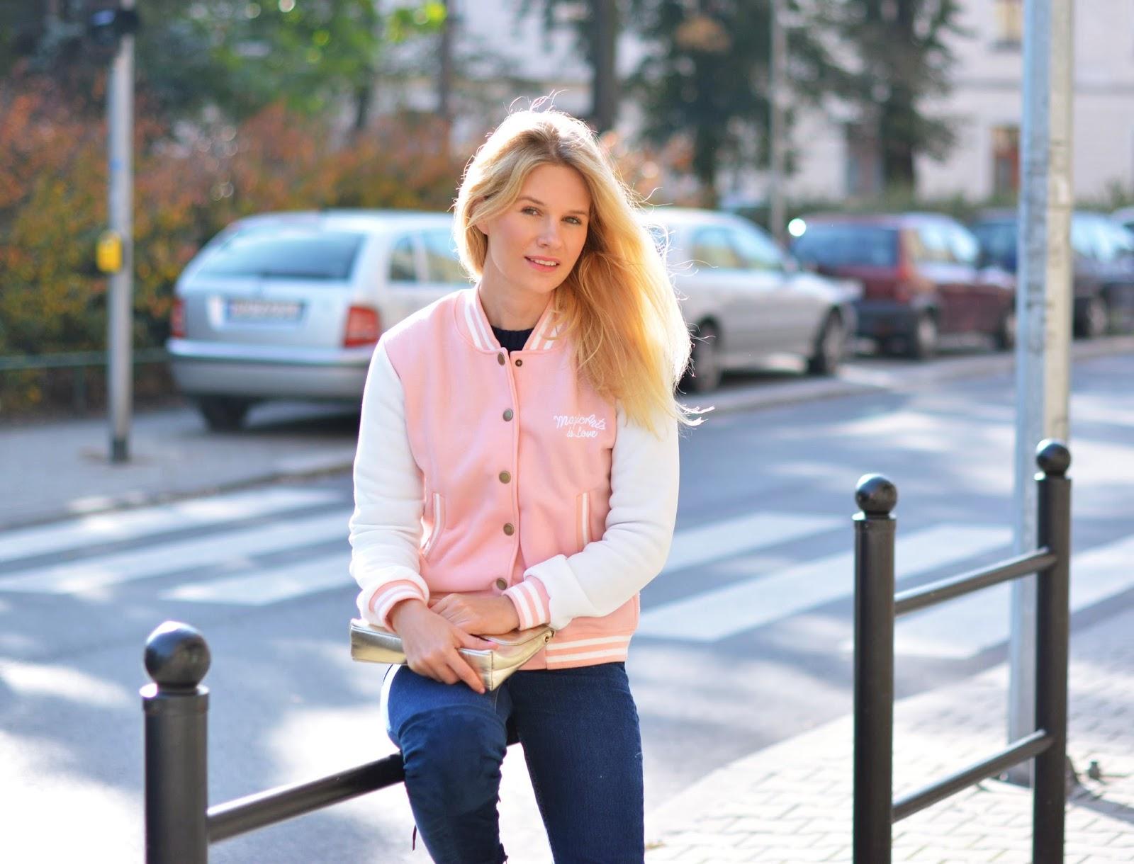 kurtka, blog, blogger, stylizacja, bloger, look, jesienny