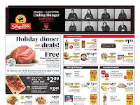 ShopRite Weekly Circular February 28 - March 6, 2021