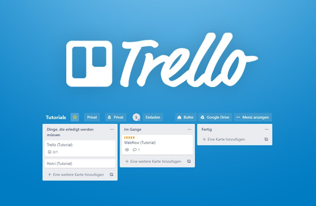 ماهو تطبيق Trello وكيف يمكنك من إدارة الفرق والمشاريع