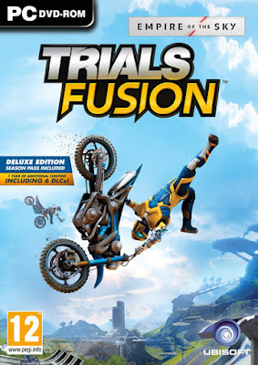 Trials Fusion: Empire of the Sky - (PC) Torrent