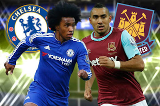 Derby london chelsea vs west ham united