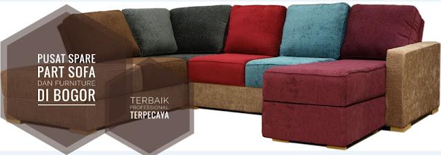 Pusat Penjualan Spare Part Sofa dan Furniture Bogor 0251 7501335 | 081383800456