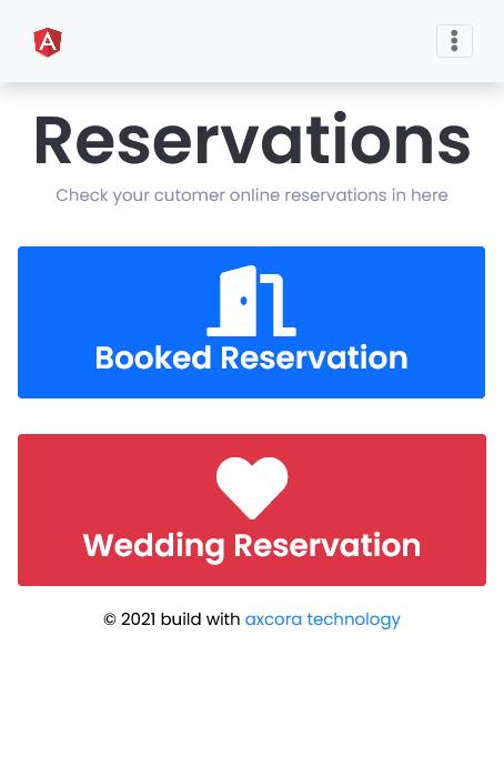 aplikasi android hotel website