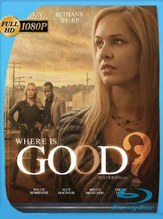 ¿Dónde está Dios? (Where Is Good?) (2015) HD [1080p] Latino [GoogleDrive] SilvestreHD