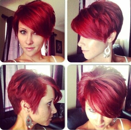 pictures hairstyles