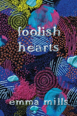 Foolish Hearts book cover