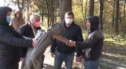 Уроженец Азербайджана заживо сжег пермячку и получил 11 лет колонии
