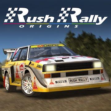 Rush Rally Origins (MOD, All Unlocked) APK Download