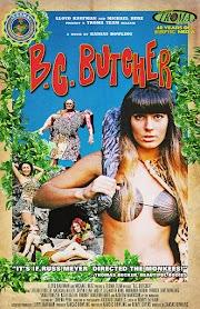 B.C. Butcher 2016 720p WEBRip + Legenda