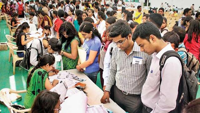 युवाओं के लिए खुशखबरी: 2021 में निकलेगी 50 हजार पदों पर बंपर भर्ती