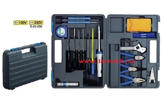 Darmatek Jual Hozan S-22 tool set
