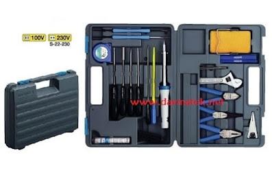 Darmatek Jual Hozan S-22 Tool Kit
