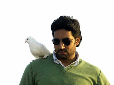 Abhishek Bachchan Normal Resolution HD Wallpaper 3