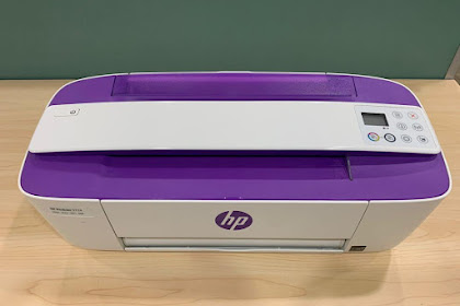 HP DeskJet 3724 Drivers Download