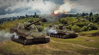 World Tanks Xbox360
