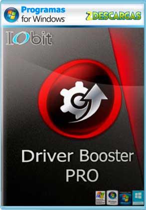 Driver Booster Pro (2020) Full [32-64-Bit] Español [Mega]