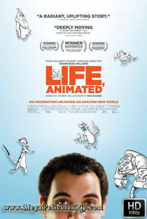 Life Animated 1080p Latino