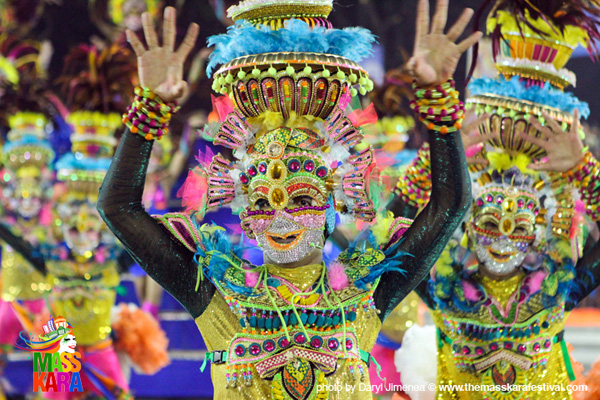 MassKara Festival 2012: It's more fun in Bacolod!