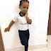 PHOTO: Chacha Eke Faani's daughter is growng!