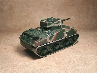 BMC Sherman Tank