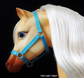 Mattel Barbie Tawny horse