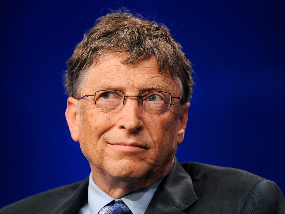 Bill Gates Hikes Coronavirus Contribution After Bashing Trump For Defunding WHO