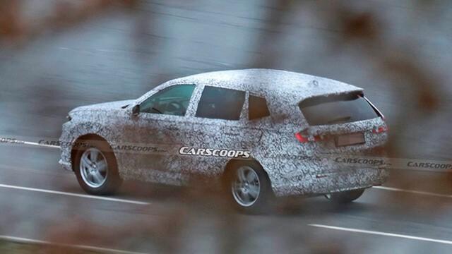 Honda CRV 2022 sắp ra mắt  Honda CR-V 2022  Honda CRV 2022 có gì mới