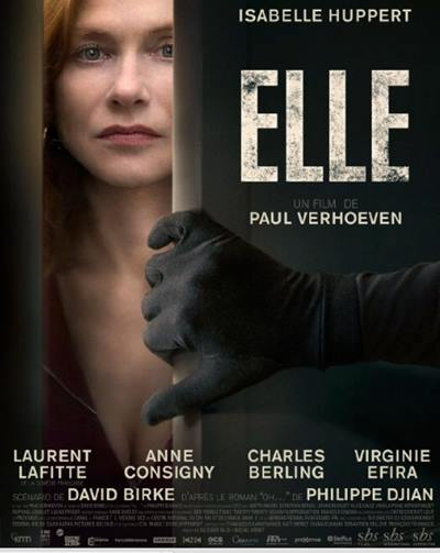 Elle 2016 full movie