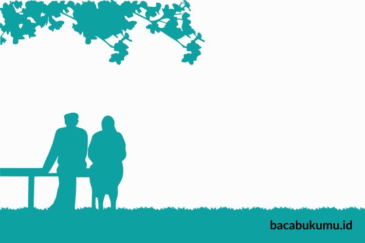 Hujan dan Dua Orang di Bangku Taman & Sejumlah Puisi Lain