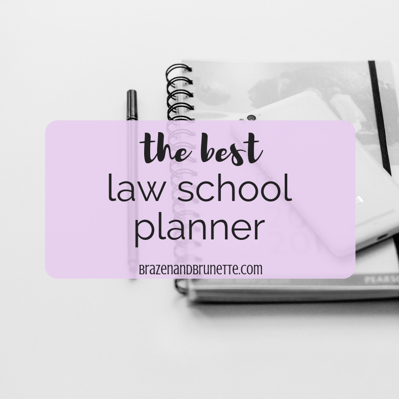 May 2016 ~ Brazen and Brunette ⚖ law school advice and law