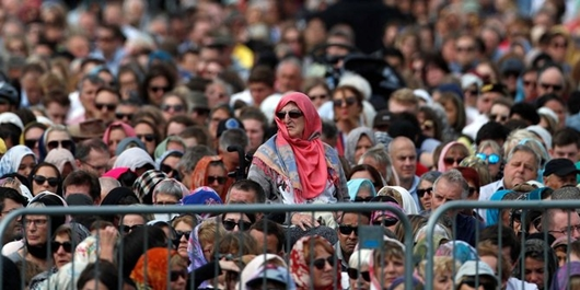 Banyak Warga Selandia Baru dan Australia Tertarik Mempelajari Islam Usai Aksi Teror