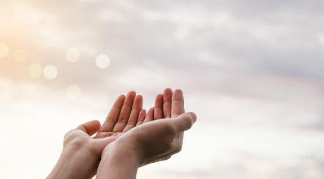 Amalan Doa Nabi Daud: Meminta Cinta Allah