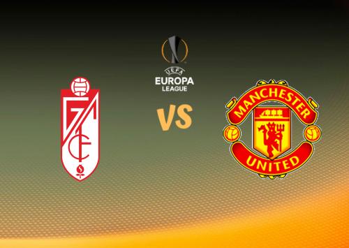 Granada vs Manchester United  Resumen y Partido Completo