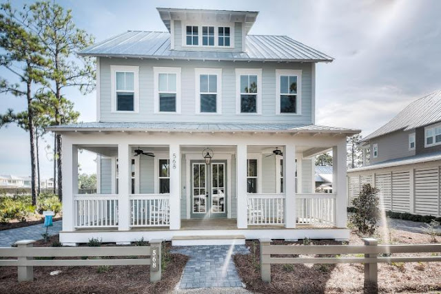 Florida Cottage 1