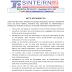 Apos atendimento pelo setor administrativo de Macau, SINTE/RN  apresenta nota informativa aos associados