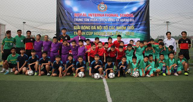 Vì sao nên cho con học bóng đá? Học bóng đá ở đâu tốt tại TP HCM?