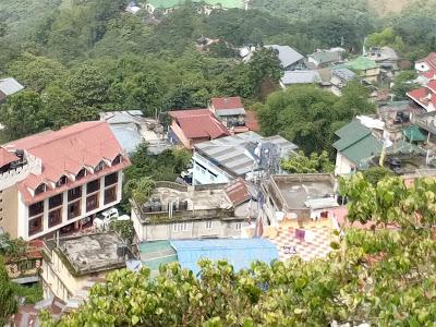 SIkkim City view