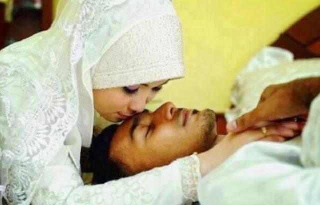 Ingat, ini Waktu Berhubungan Suami Istri yang Diperbolehkan di Bulan Ramadhan