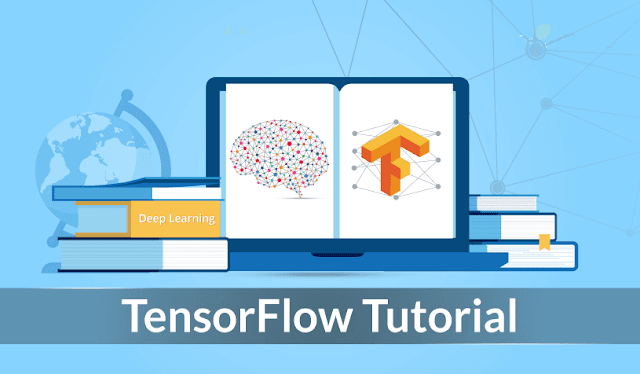 Introduction about Tensorflow