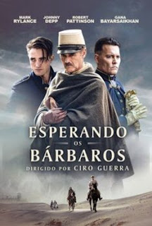 À Espera dos Bárbaros Torrent (2020) Legendado WEB-DL 1080p – Download