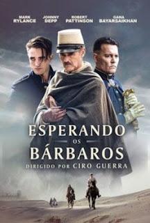 À Espera dos Bárbaros Torrent (2020) Legendado WEB-DL 1080p – Download