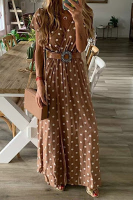 https://www.luvyle.com/casual-v-neck-polka-dot-short-sleeve-maxi-dress-p-85028.html